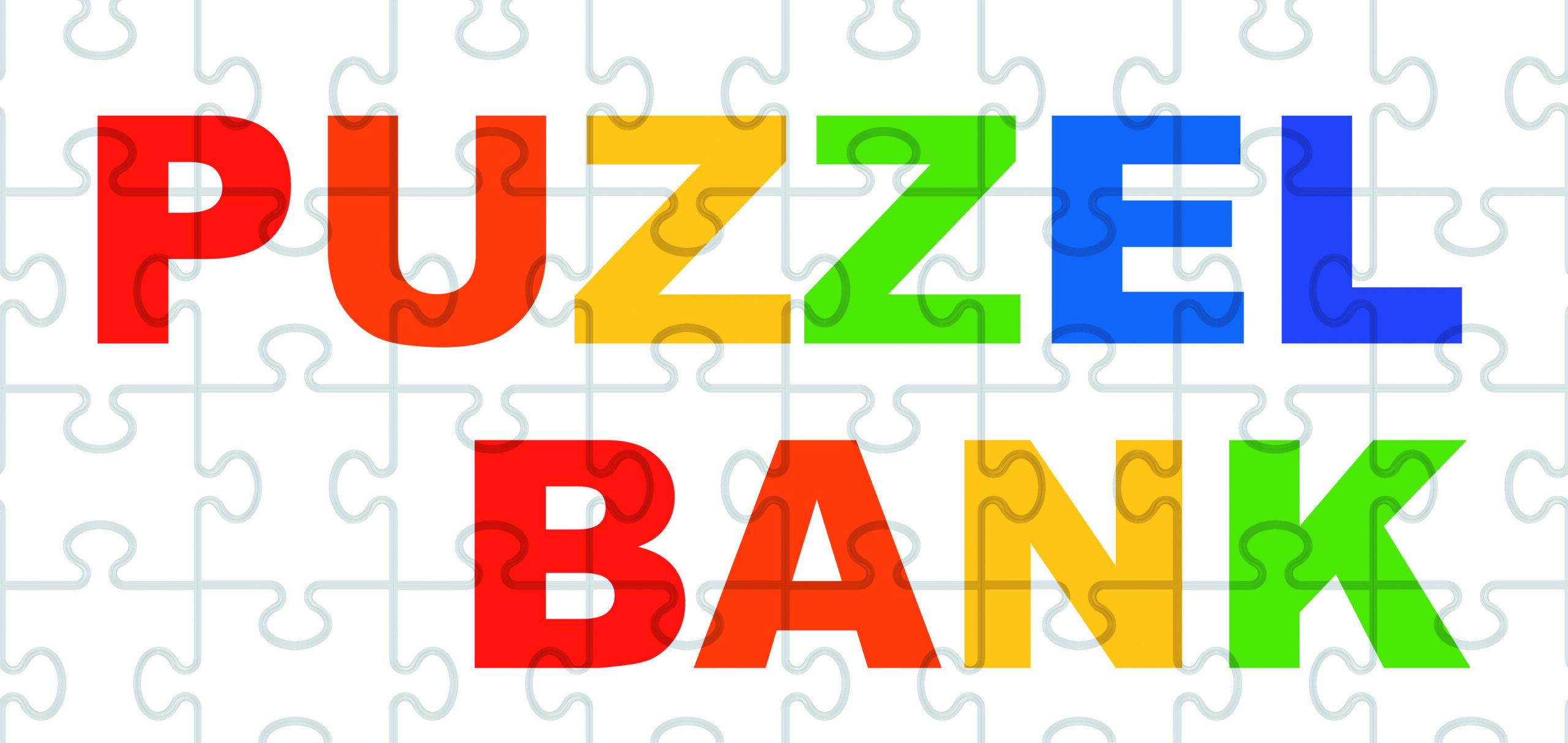 De Puzzelbank